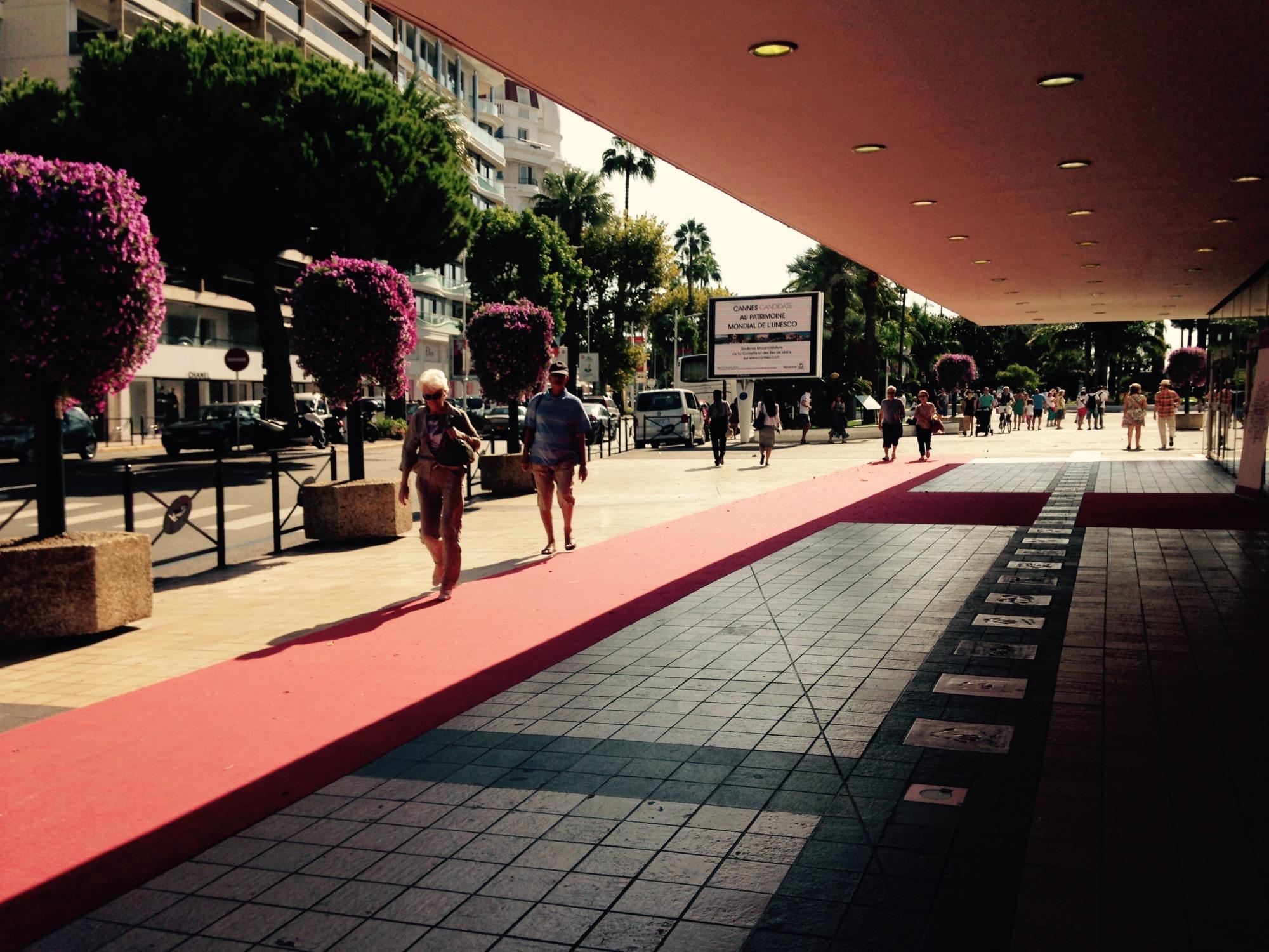 Palais du Festivals, Cannes